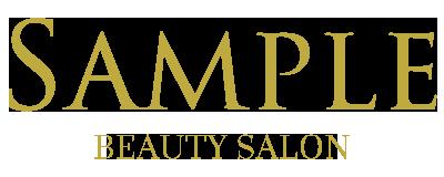 Beauty Salon SAMPLE